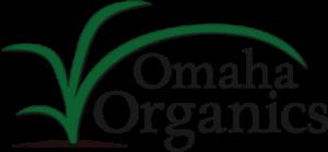 Omaha Organics Lawn Maintenance Logo
