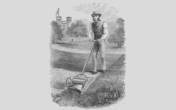 Lawn History